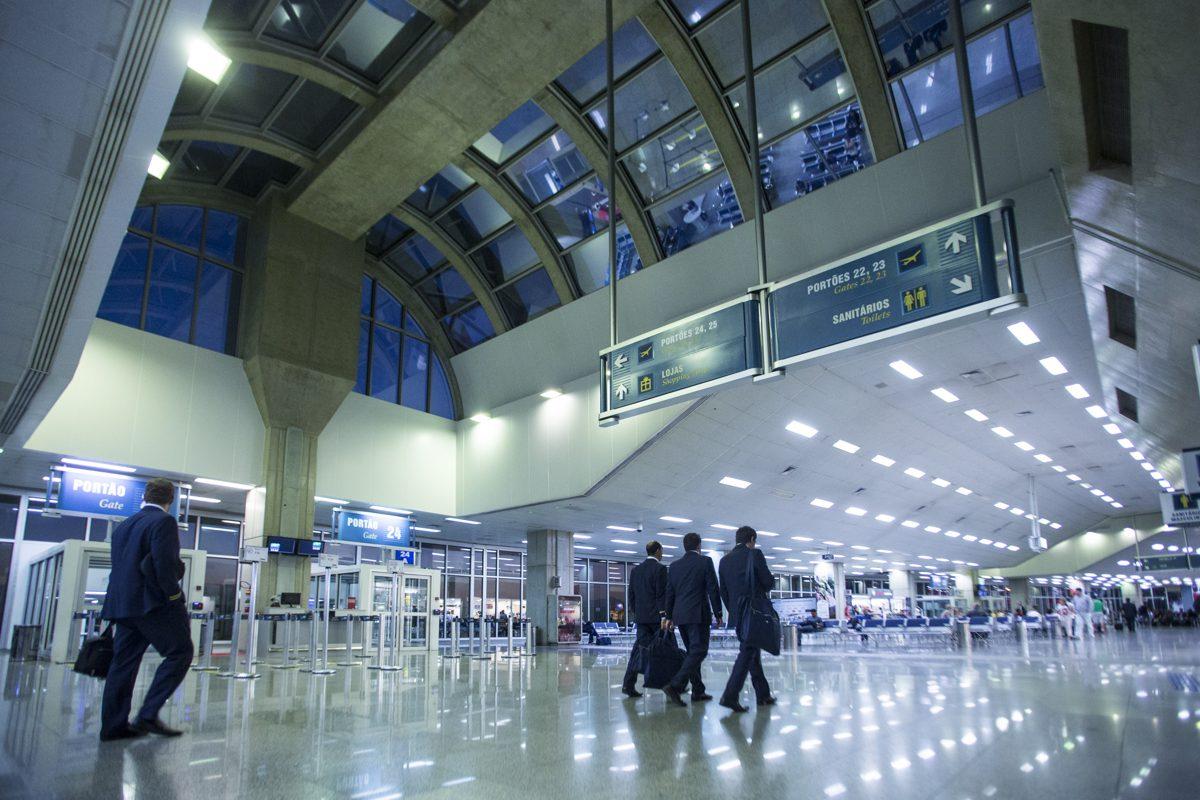 RioGaleão Aeroporto