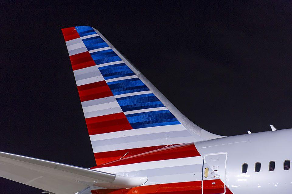 American Airlines Estados Unidos