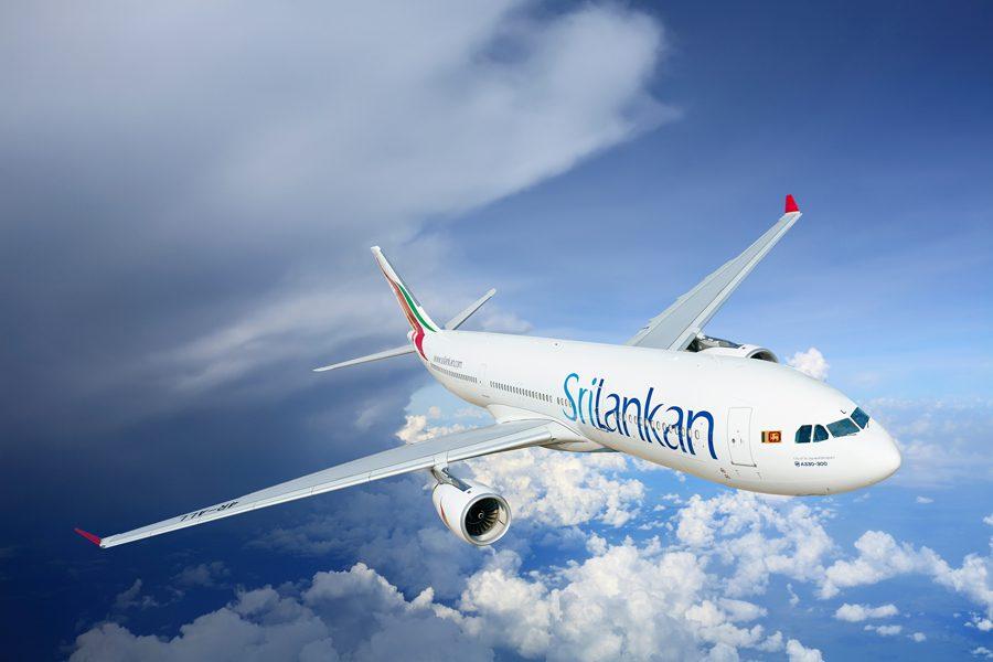 SriLankan Airlines Airbus Suborno