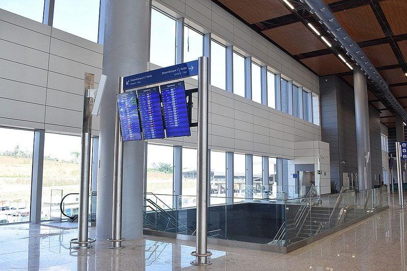 BH Airport Belo Horizonte Aeroporto