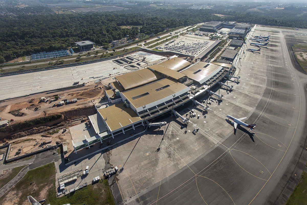 Aeroporto de Manaus