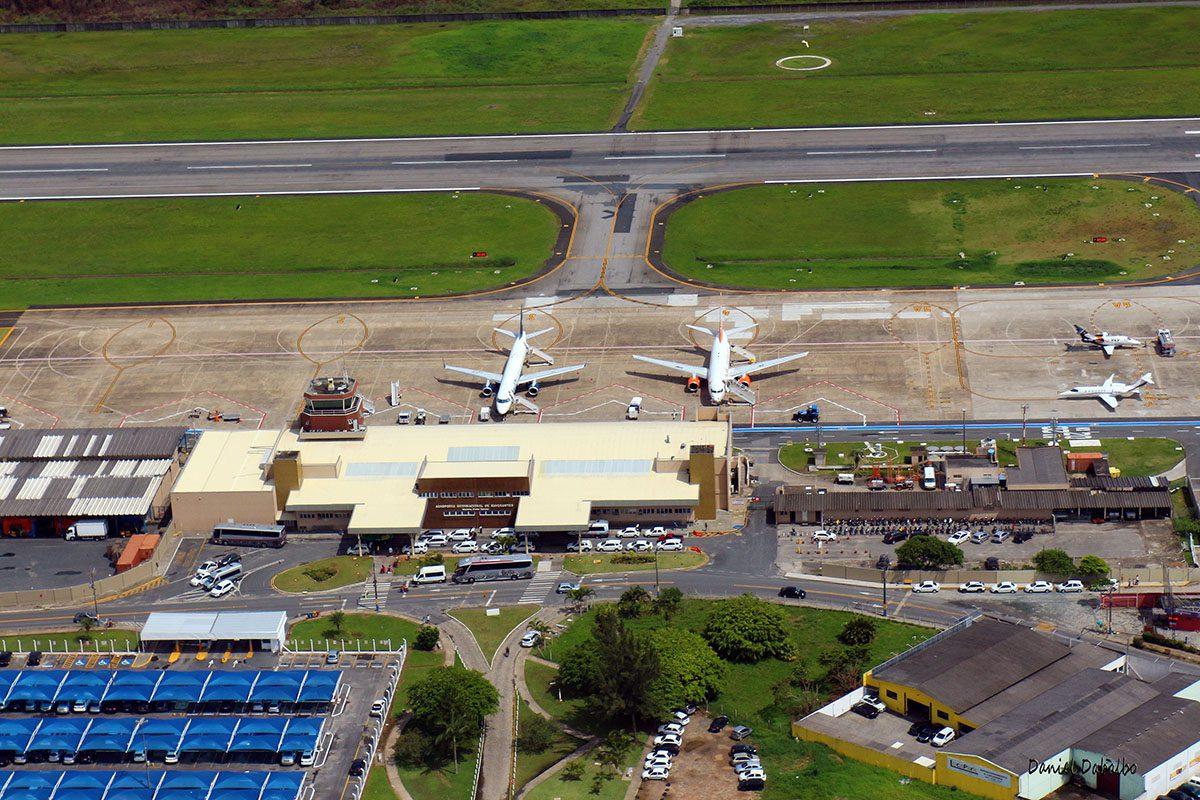 Aeroporto de Navegantes
