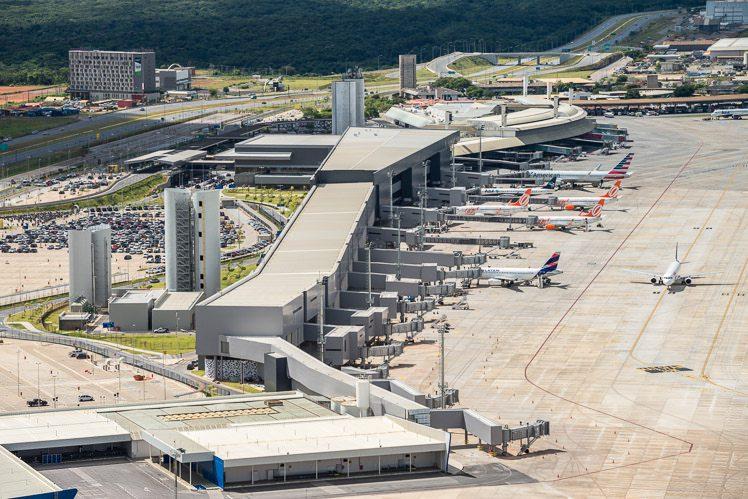 Aeroporto de Confins BH Airport