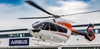 Helicóptero H145 Airbus Helibras