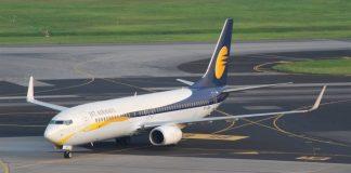 Jet Airways Índia Companhia Aérea