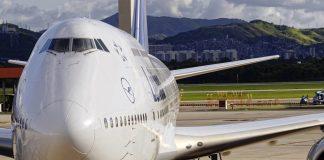 Lufthansa Companhias Aéreas IATA