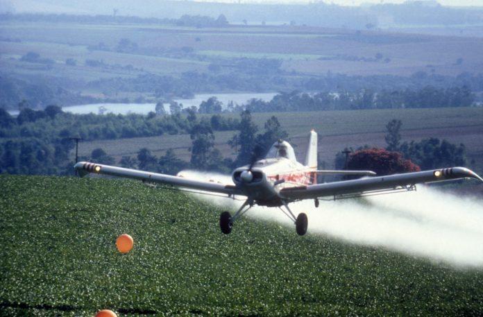 Sindag Aviação Agrícola