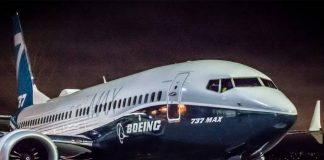 Boeing 737 MAX FAA