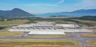 Aeroporto de Florianópolis Floripa Airport