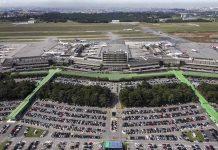 Aeroporto de Guarulhos
