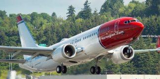 Norwegian Boeing 737 MAX Covid-19