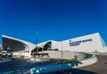 Aeroporto Internacional de Salvador