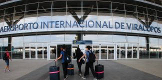 Aeroporto Viracopos Campinas