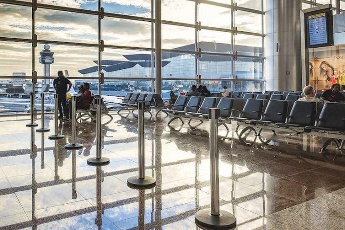 Aeroporto Internacional de Guarulhos São Paulo