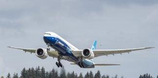 Boeing 777X Aeronaves
