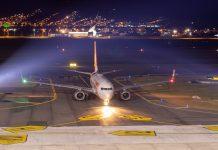 Aeroporto de Florianópolis GOL