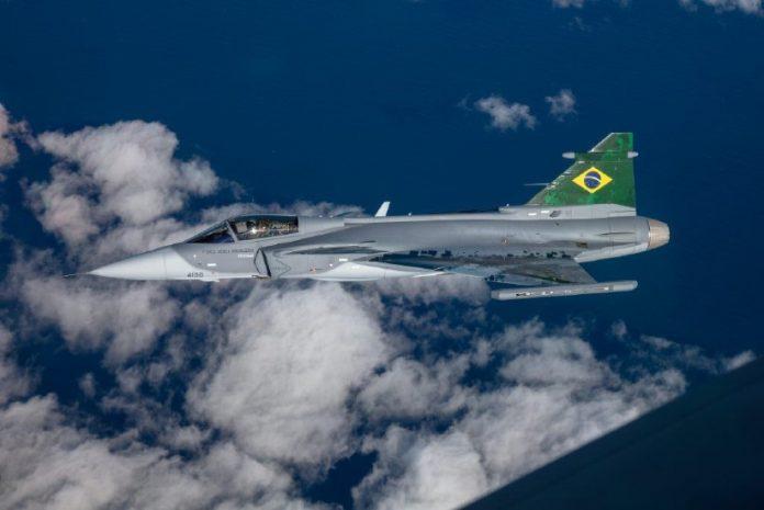 Saab Gripen FAB