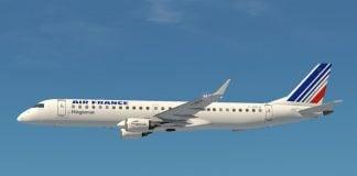 Embraer Air France