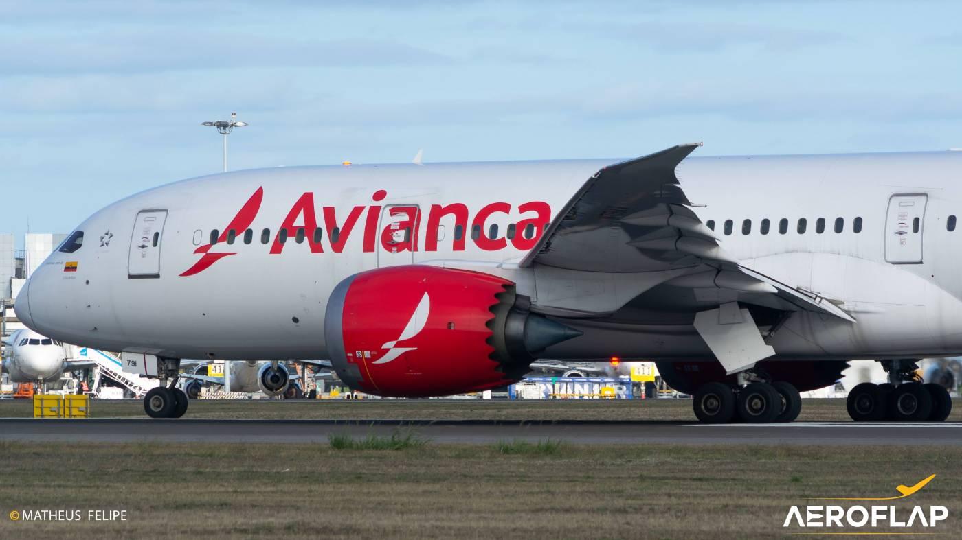 Avianca Holdings Cargo