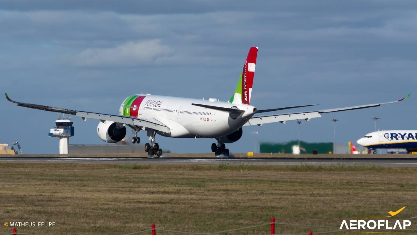 TAP Air Portugal Europa