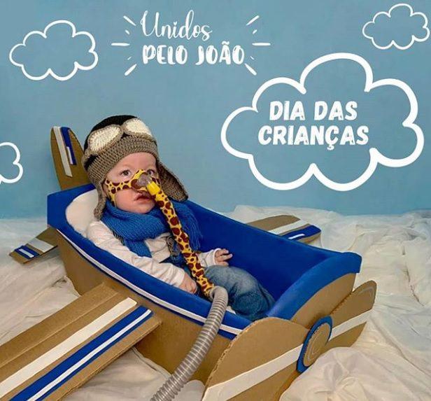 João Emanuel AME Aviação
