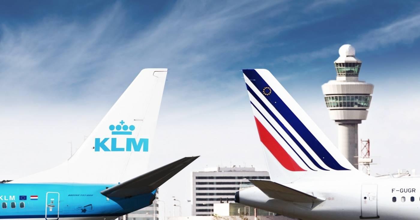 Air France/KLM Grupo Aviação