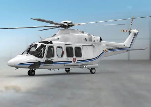 Leonardo Helicópteros