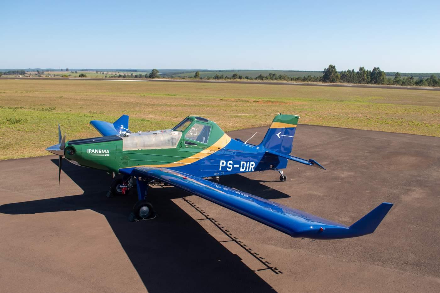 Embraer Ipanema