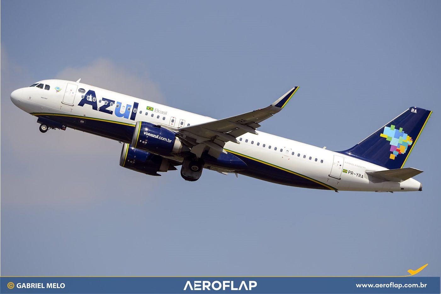 Azul Linhas Aéreas Promoção