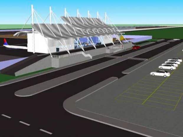 Aeroporto de Tangará da Serra