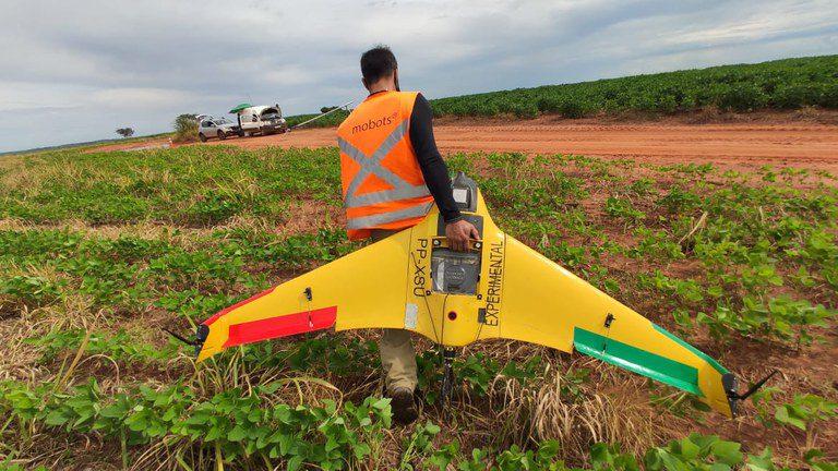 Drone ANAC