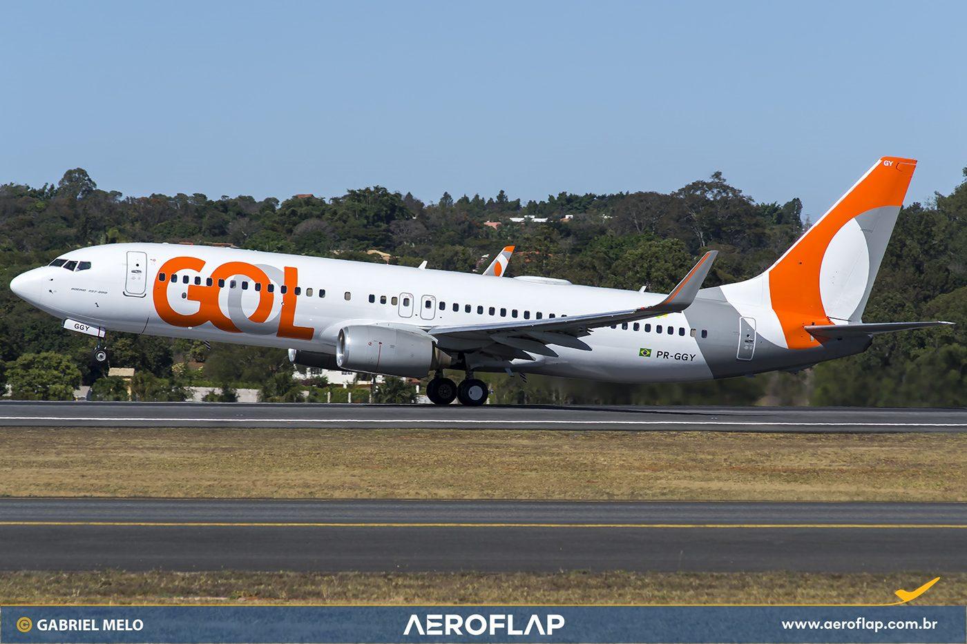 GOL Linhas Aéreas GOLLOG