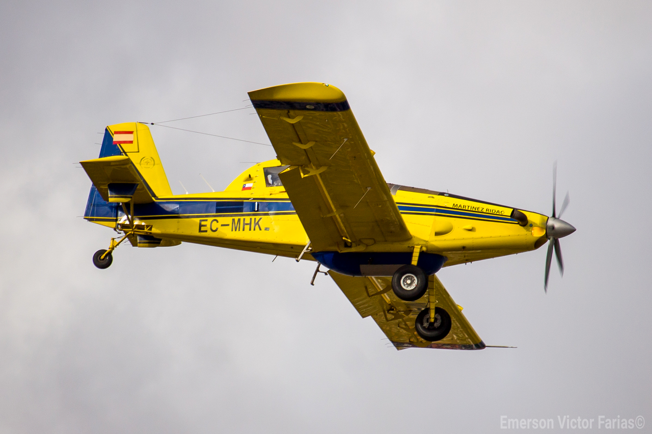 Air Tractor AT8T Recife