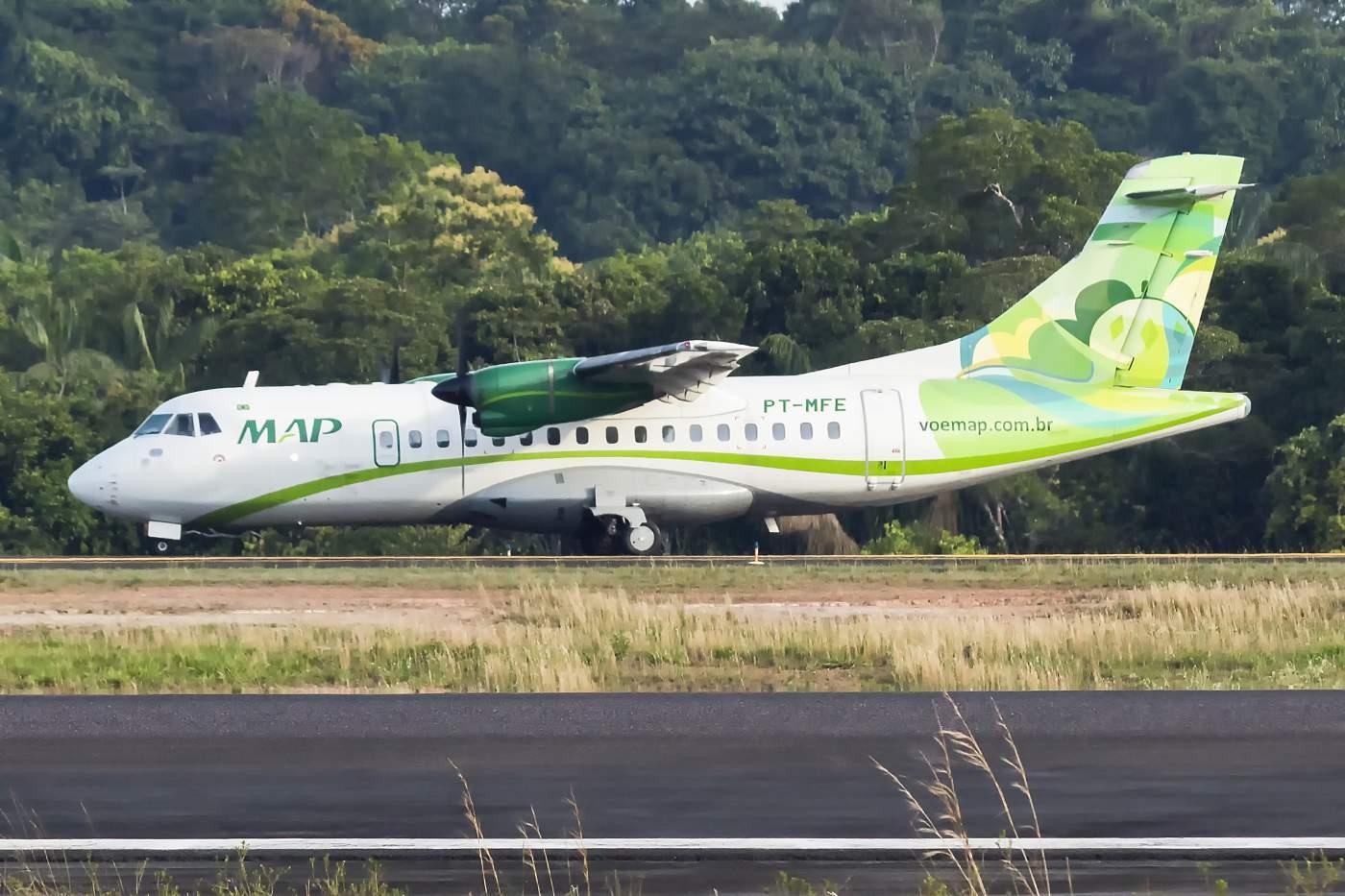 ATR 42 PT-MFE