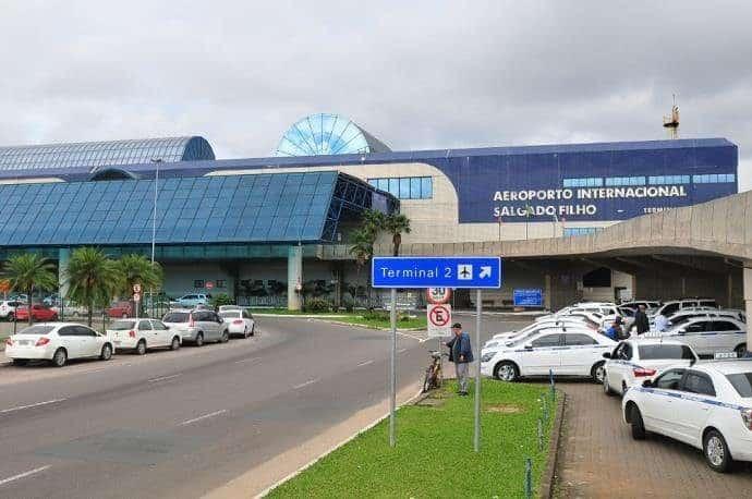 Porto Alegre Aeroporto