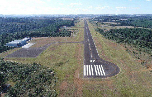 Aeroporto de Caçador