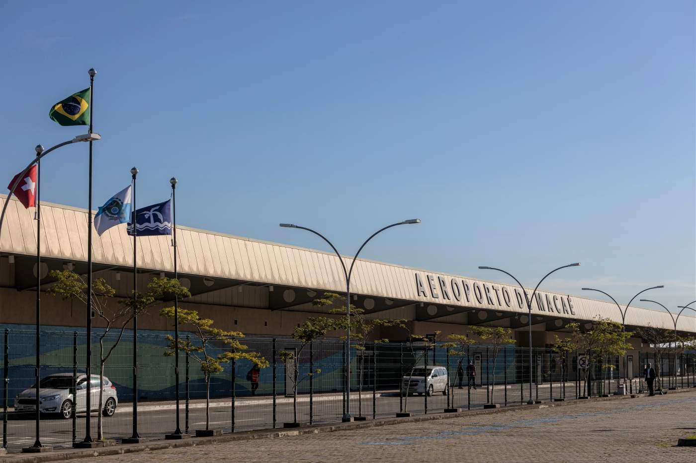 Aeroportos sustentáveis