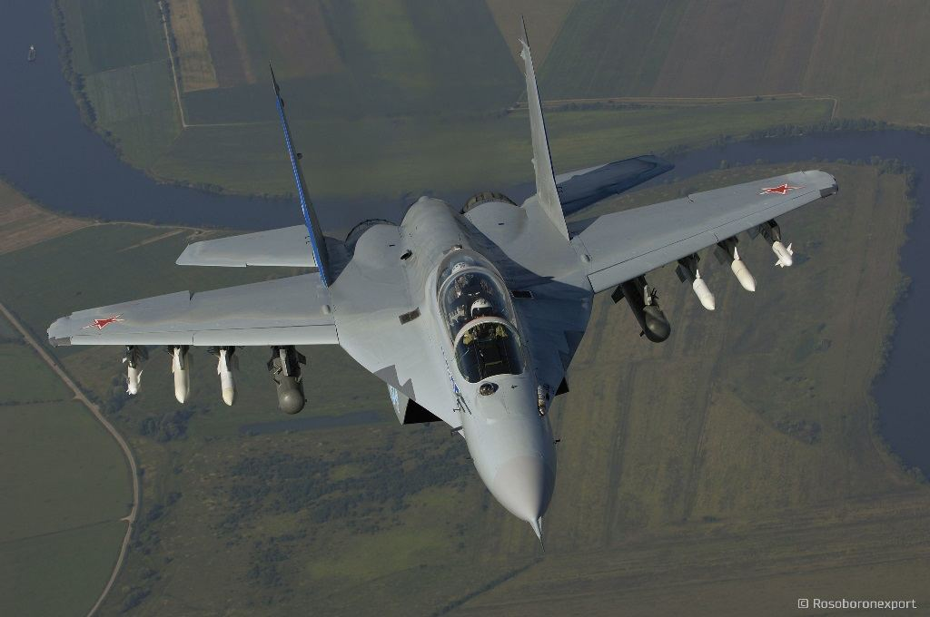 MAKS Air Show