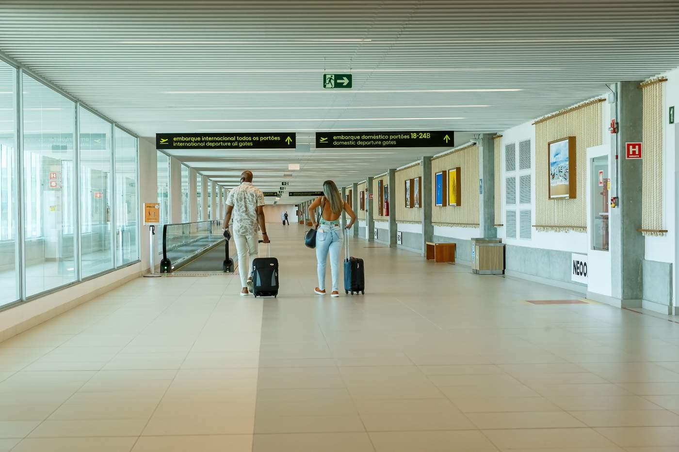 Aeroporto Bahia