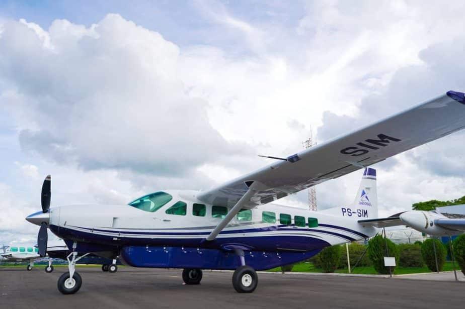 Paraná Aviação