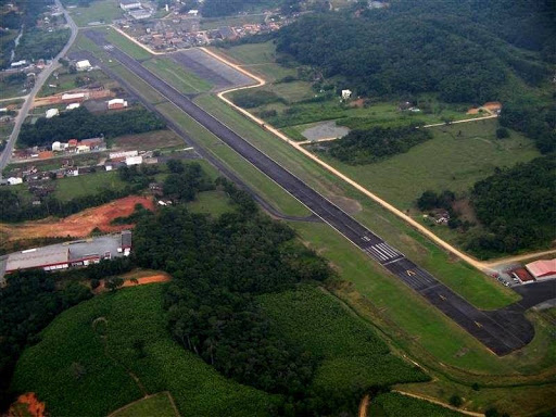Aeroporto de Blumenau