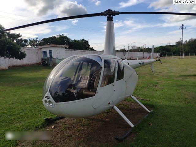 Governo Helicóptero