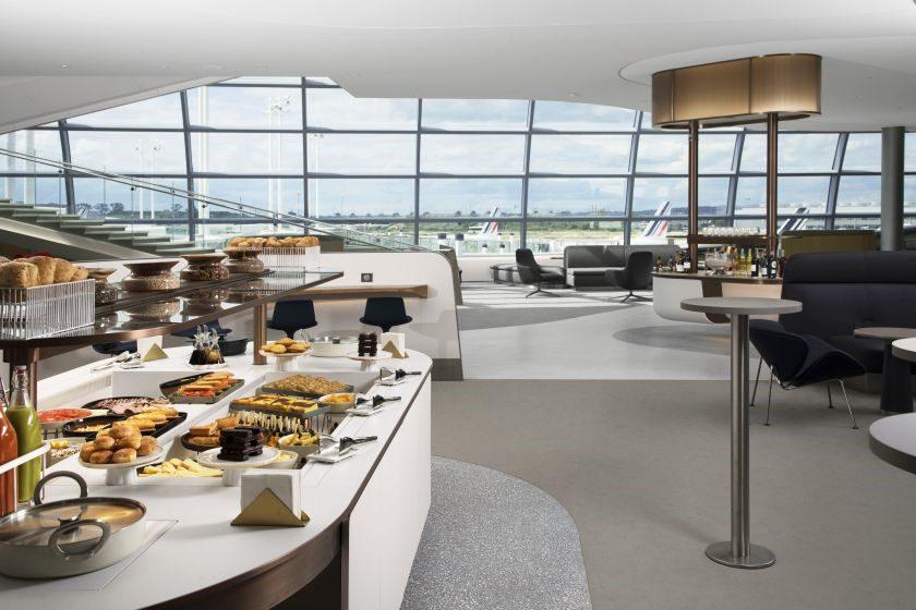Air France Terminal Aeroporto