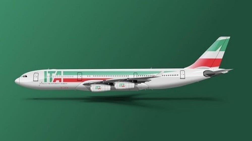 Itália Transporto Aéreo ITA