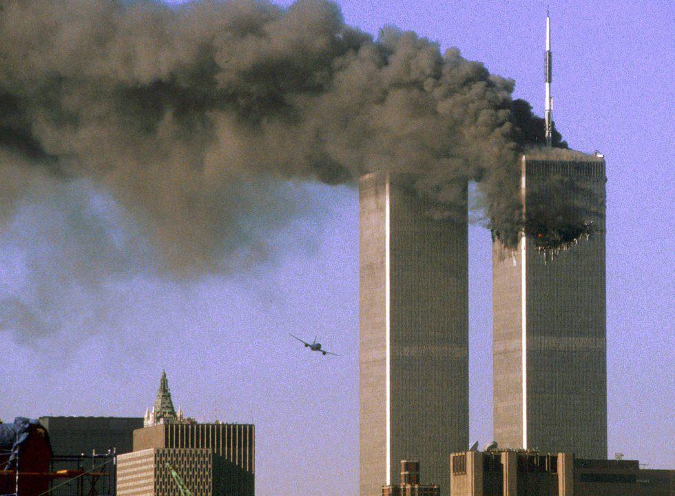 11 de setembro ANAC