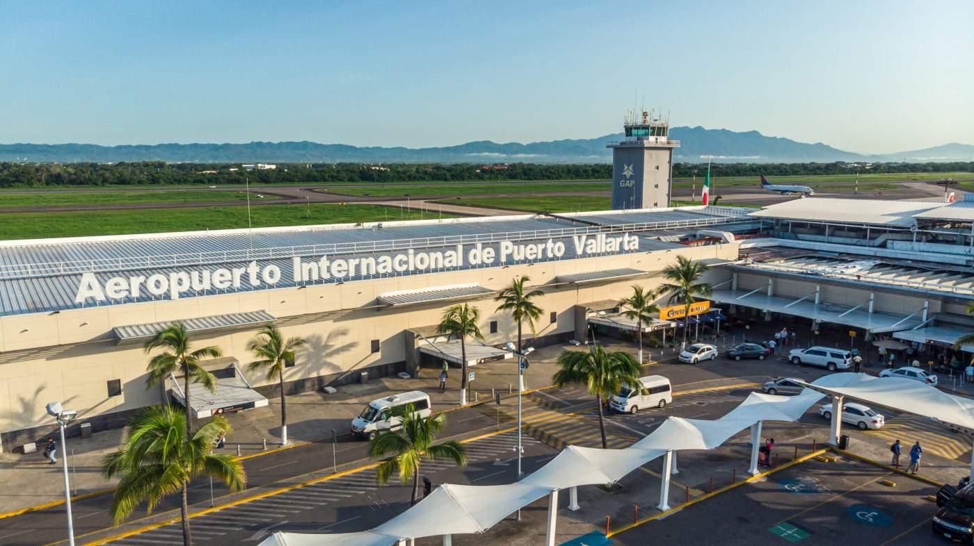 GAP Airports ACI Aeroportos
