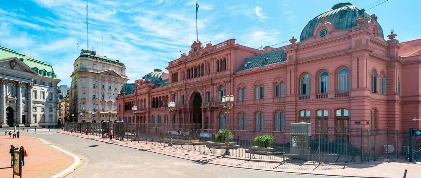 Argentina Decolar