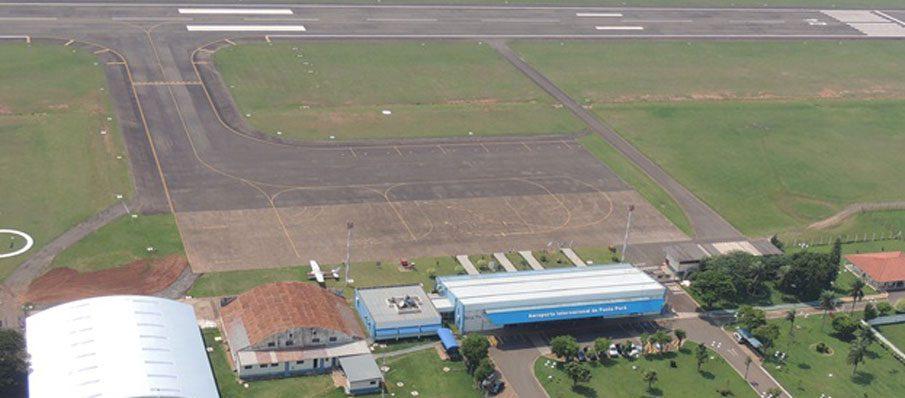 Aeroporto de Ponta Porã