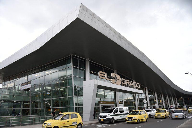 Aeroporto El Dorado Bogotá
