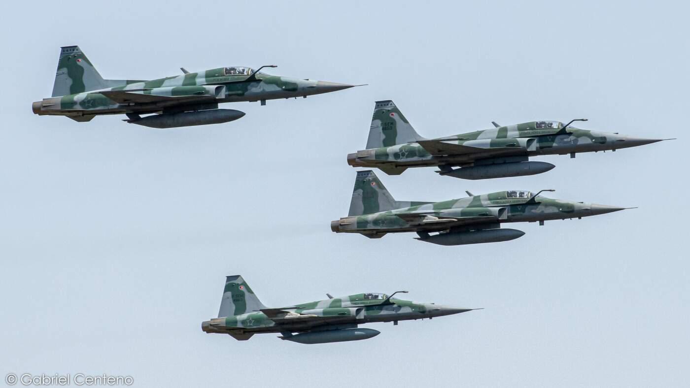 F-5M FAB